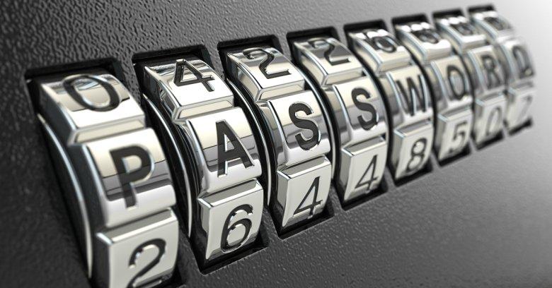Генерация пароля с помощью JavaScript