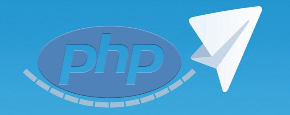 Отправка сообщений в telegram с помощью php